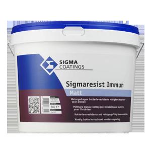 Sigma resist