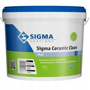 sigma ceramic
