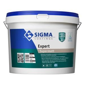 Sigma expert